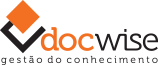 Docwise Logotipo